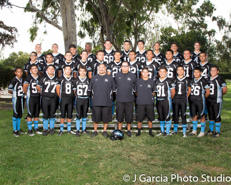 Football JV Team 2013-2014-19