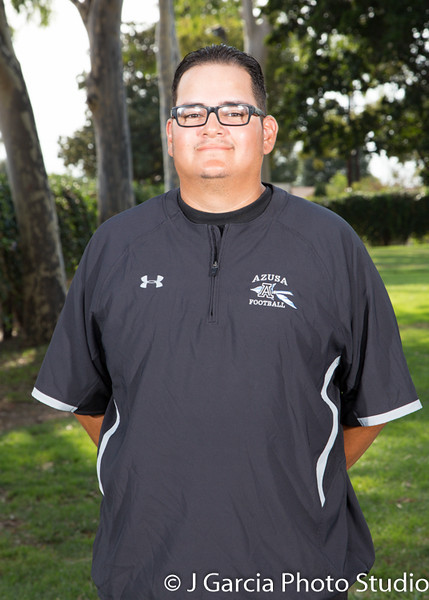 Football JV Team Coach 2013-2014